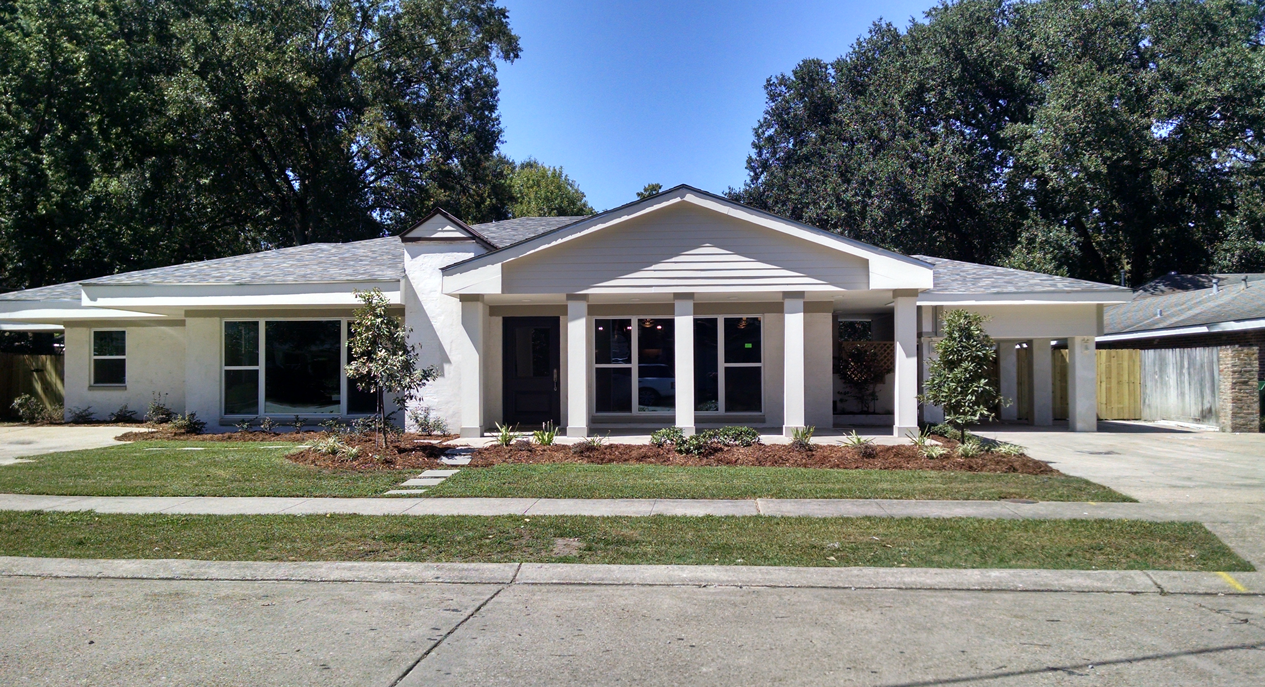 Realty Group of Greater New Orleans