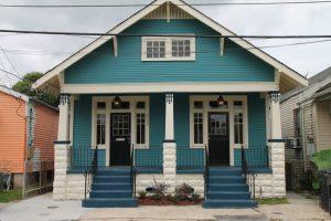 Orleans Parish Properties